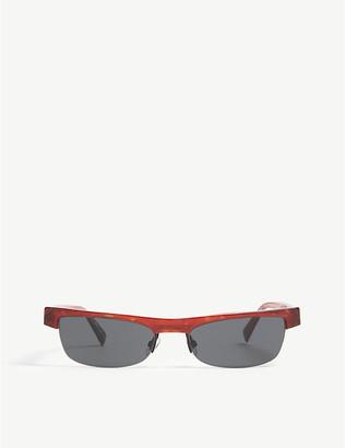 Alain Mikli Alain Miki x Alexandre Vauthier Ketti cat-eye sunglasses