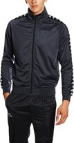Kappa Men's Top Anniston Banda Track Jacket - US L
