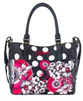 Desigual Bag Saintropez Flower