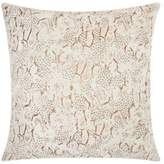 Nourison Abstract Velvet Pillow