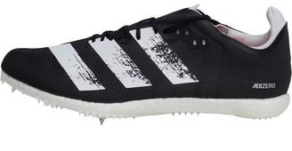 adidas Adizero Avanti Core Black/Footwear White/Signal Coral
