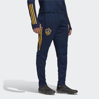 adidas LA Galaxy Training Pants