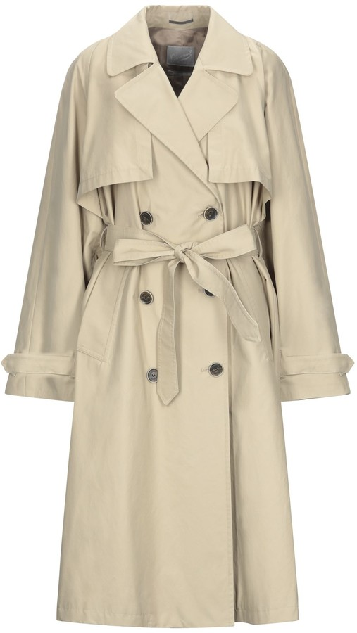 Thumbnail for your product : Gloverall Overcoats