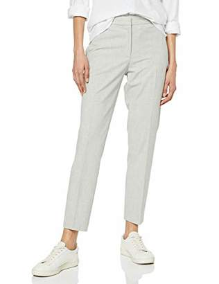Paul & Joe Sister Women's 9Valentin Trousers, (GRIS/Grey 21), W38