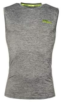 Superdry Men's Active Small Logo Graphic Tank Top
