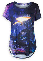 Disney Pandora - The World of Avatar Sublimated Tee for Women