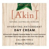 Akin A'kin Hydrating Antioxidant Day Cream 50 mL