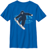 Fifth Sun Royal Blue Bigfoot Freestyle Champ Tee - Youth