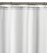 Charter Club Classic Dual Tech Shower Curtain Liner