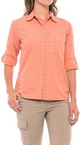 Mountain Hardwear Canyon AC Shirt - Long Sleeve (For Women)