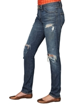 Current/Elliot Slouch Loved Jeans