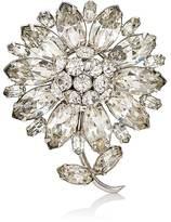 Stazia Loren Women's Floral Brooch