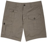 Dsquared2 Clay Cotton Shorts