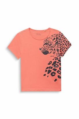 Esprit Girls' RQ1035503 T-Shirt SS