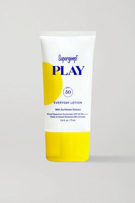 Supergoop! Play Everyday Lotion Spf50, 71ml
