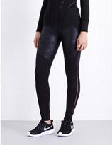 Michi Barre jersey leggings