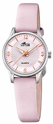 Lotus Women's Analogue Quartz Watch with Leather Strap 18573/C