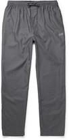 Hugo Boss - Polka-dot Cotton Pyjama Trousers