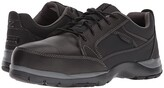 Cobb Hill Kingstin Work Lace-Up (Black 1) Men's Shoes