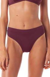 rhythm Islander Xanadu High Cut Bikini Bottoms