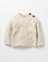 Boden Cosy Cable Jumper