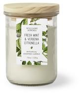 Williams-Sonoma Williams Sonoma Citronella Fresh Mint Candle