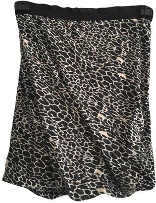 Stine Goya Black Viscose Skirts