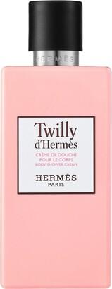 Hermes Twilly d'Hermes Body Shower Cream