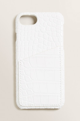 Seed Heritage iPhone Case 6/7/8 +