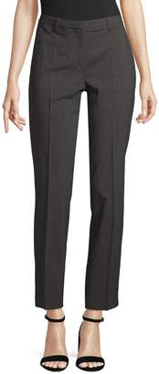 Theory Hartsdale Stretch Wool Suit Pants