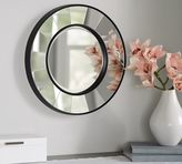 Pottery Barn Layla Wall Mirror