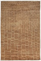 Solo Rugs Moroccan Collection Oriental Rug, 5'9 x 8'8