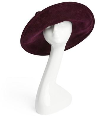 Rachel Trevor-morgan Wide-Brim Hat