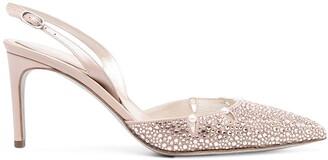 Rene Caovilla Yuki sandals