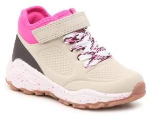 Carter's Azimut High-Top Sneaker - Kids'