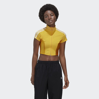 adidas Paolina Russo Crop Top