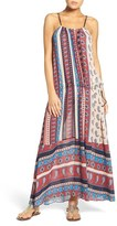 Women's Suboo Cover-Up Maxi Dress
