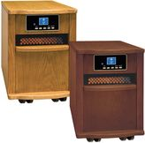 Comfort Zone Extra-Large Infrared Cabinet Heater