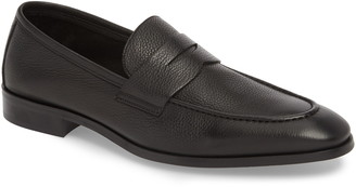 To Boot Johnson Penny Loafer