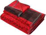 Roberto Cavalli Leo Towel