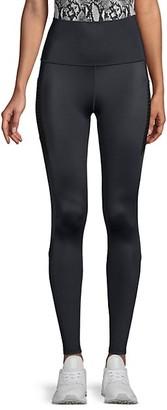 Wear It To Heart Stretch Pull-On Leggings