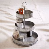 FEED Steel Tiered Spice Rack