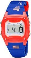 Freestyle Unisex 10022123 Shark Classic Hawaii Digital Display Japanese Quartz Blue Watch