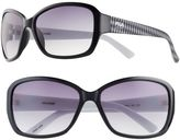 Women's FILA SPORT® Performance Rectangle Sunglasses