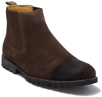 Sandro Moscoloni Cyrus Double Gore Lug Chelsea Boot