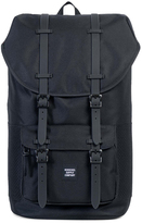 Herschel Aspect Little America Backpack Black