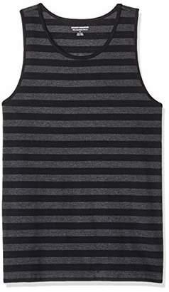 Amazon Essentials Slim-fit Ringer Tank Top T-Shirt,(EU L)