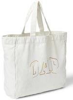 Gap Large logo tote