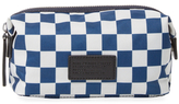 Marc by Marc Jacobs Domo Arigato Checkerboard Pouch
