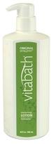 Vitabath Moisturizing Lotion Original Spring Green
